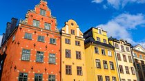Stockholm Old Town & Vasa Museum Private Walking Tour Tickets