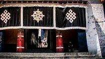 Tibet Highlights 10-Day Tour of Everest & Tibetan Monasteries and Lake Namtso, Tibet, Cultural Tours