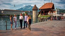 Official Guided City Tour of Lucerne , Lucerne, City Tours