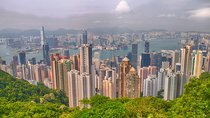 5-Hour Group Tour: Hong Kong City Overview with Hotel Pickup in Kowloon, Hong Kong SAR, City Tours