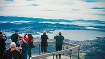 Hobart Highlights: Bonorong Wildlife Sanctuary and Mt Wellington, Tasmania, City Tours