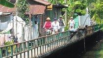 Halbtägige Fahrradtour durch Bangkok mit Mittagessen