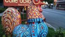 Half-Day Guided Little Havana Tour Food and Culture Tour Tickets