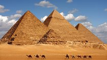 Shore Excursion: Small-Group Guided Day Tour to Cairo from Alexandria, Alexandria, Day Trips