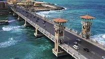 Alexandria City Tour from Cairo Included Qaitbay Citadel, Pompay's Pillar and The Bibliotheca,...