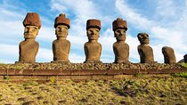 Small-Group Full-Day Easter Island Highlights North and West, Easter Island, Full-day Tours