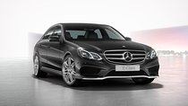 Airport Limousine Transfer: Arlanda Airport to Stockholm City 1-7 Passengers Tickets
