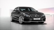 Airport Limousine Transfer: Stockholm City to Arlanda Airport 1-7 Passengers Tickets