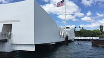 Oahu Day Trip: Full Day Pearl Harbor Tour From Maui, Oahu, Day Trips