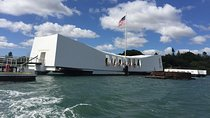 Oahu Day Trip: Pearl Harbor and Oahu North Shore Tour From the Big Island, Oahu, Day Trips