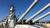 Oahu Day Trip: Battleships of Pearl Harbor Tour from Kauai, Oahu, Day Trips