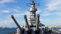 Oahu Day Trip: Pearl Harbor Full Day Experience From Big Island, Oahu, Day Trips