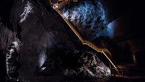 Wieliczka Salt Mine Tour from Krakow