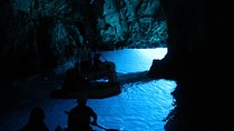 Five Islands Speedboat Tour With Blue Cave Visit from Split, Split, Day Trips