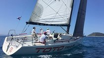 Half-Day Small-Group Sailing Adventure from Split, Split, Sailing Trips