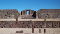 Full-Day Tour of Tiwanaku Archaeological Site from La Paz, Bolivia, La Paz, Day Trips
