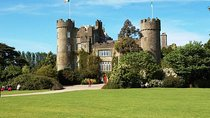 Malahide Castle and Howth Harbour Half Day Tour, Ireland, Half-day Tours