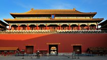 Beijing Essential Full-Day Tour including Great Wall at Badaling, Forbidden City and Tiananmen...