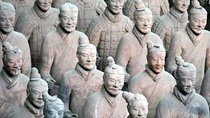 Terracotta Warriors Essential Full Day Tour from Xi'an, Xian, Day Trips