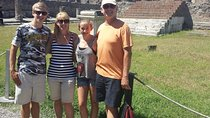 Pompeii Tour For Children and their Families