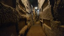 Roman Crypts Private Guided Tour Including Basilica of Saint Clement