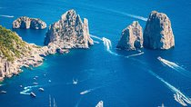 Exclusive Capri Boat Tour from Naples or Sorrento Tickets