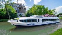 Full-Day Venice to Padua Burchiello Brenta Riviera Boat Cruise, Venice, null
