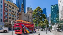 Melbourne Hop-On Hop-Off Bus Tour & Entrance to Optional Attractions Tickets