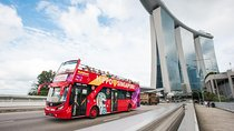 City Sightseeing Singapore Hop-On Hop-Off Bus Tour Tickets