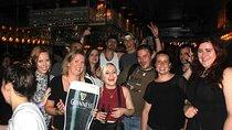 Pub Crawl Montreal, Montreal, Bar, Club & Pub Tours