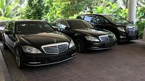 Private Singapore Arrival Transfer: Airport or Cruise Terminal to City Tickets