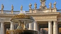 Holy Tour: Vatican Museum and Sistine Chapel tour plus Castel Sant' Angelo tour