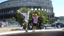 Skip the line Kids Special Private Tour of Colosseum Roman Forum and Palatine Hill