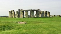Bath, Stonehenge and The English Countryside Day Tour from London, Bath, Day Trips