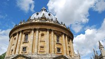 Oxford, Stratford Upon Avon and Cotswolds Tour from London, Oxford, Day Trips