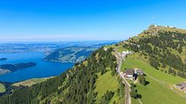 Exclusive Authentic Swiss Experience from Lucerne: Boat Ride, Rigi Mountain and Chocolate...