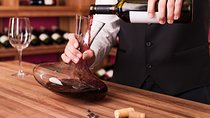 Milan Wine Tasting with Italian Sommelier Tickets