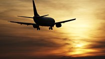 Private Departure Transfer: Hotel to Seville Airport Tickets