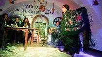 Granada Flamenco Show in Albaicin with Optional Dinner