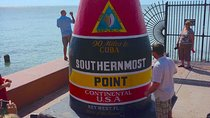 Day Excursion to Key West From Miami Tickets