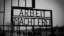 Sachsenhausen Concentration Camp Memorial Tour from Berlin, Germany, Ports of Call Tours