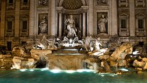 Rome Evening Walking Tour 3-Hours  Tickets