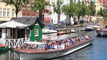 Copenhagen Canal Tour Tickets