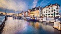 Copenhagen Canal Tour with Skip-the-Line Entry to Tivoli Gardens Tickets