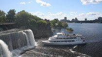 Ottawa River Historic Sightseeing Cruise, Ottawa, Day Cruises