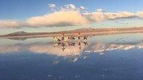 Uyuni Salt Flats-Full Day, from San Pedro de Atacama by Bus, San Pedro de Atacama, Day Trips