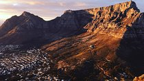 Cape Town City Tour Half-Day Tickets