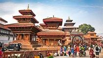 Full Day Kathmandu Valley Sightseeing Tour including Kirtipur the City of Glory, Kathmandu,...