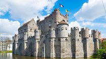 Discovery of Ghent from Brussels, Brussels, Cultural Tours