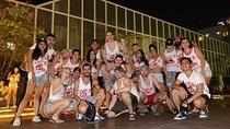 Khaosan Pub Crawl, Central Thailand, Bar, Club & Pub Tours